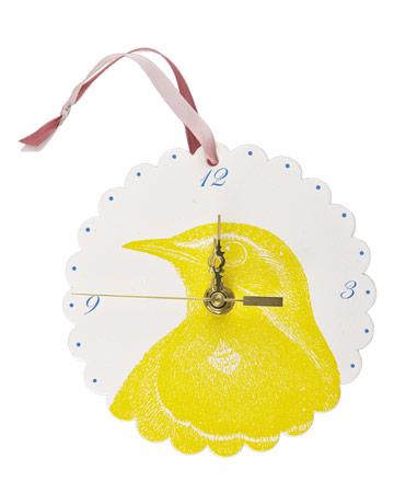 Bird-clock-de