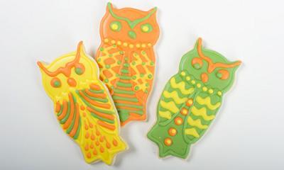 Owlcookierecipe